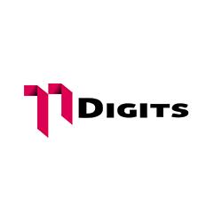 11 Digits