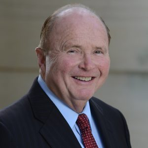 Robert D. Hisrich, Ph.D. - Chair of International Marketing and Associate Dean of Graduate and International Programs World-renowned expert and author on entrepreneurship