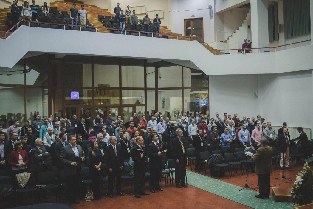 Conferinta Pastorala