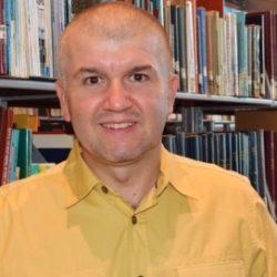 Marius Marici
