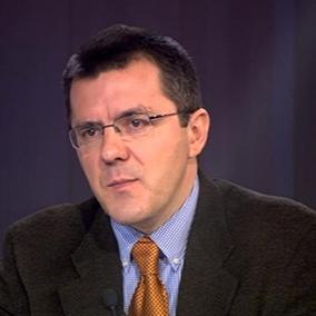 Prof. univ. dr. Dan Dungaciu